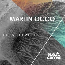 Martin Occo - It´s Time EP