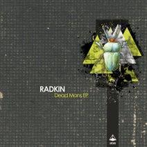 Radkin, Diego Santana - Dead Mans EP