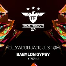 Just @MI, Hollywood Jack - Babylon Gypsy