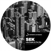 Sek - Lake People at the City