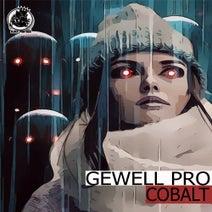 Gewell Pro - Cobalt