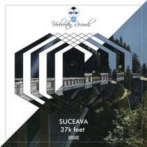 Suceava - 37k feet