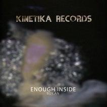 Boy.An - Enough Inside