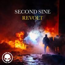 Second Sine - Revolt