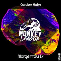 Carsten Halm - Morgentau EP