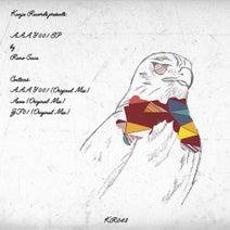 Remo Sava - AAAY001 EP
