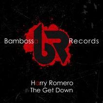 Harry Romero - The Get Down