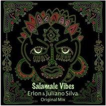 Juliano Silva, Erlon - Salamale Vibes