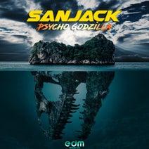 SanJack - Psycho Godzilla