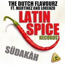 Martinez, Lorenzo, The Dutch Flavourz, remy de groot, joery de groot - Sudakah (feat. Martinez & Lorenzo)