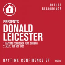 Donald Leicester - Daytime Confidence