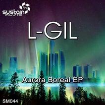 L-Gil - Aurora Boreal Ep