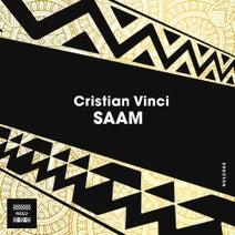 Cristian Vinci - SAAM