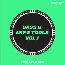 Maxdown - Bass & Arps Tools Vol.1