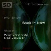 Elmar Strathe, Peter Groskreutz, Mike Debueser - EXISTED.live Remix Series I