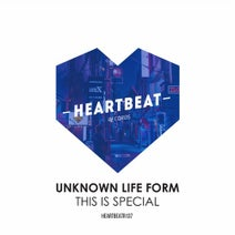 Unknown Life Form - This Is Special