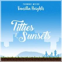 Thomas Weiss - Vanilla Heights