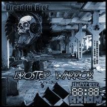 Dreadful Broz - Brostep Warrior EP