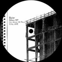 Kaiser (Italy), Johannes Volk - Debris EP
