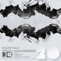 Fulvio Calà, ATA (CH) - Noiembrie