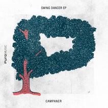 Campaner - Swing Dancer EP