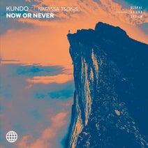 Kundo, Natassa Tsonis - Now or Never