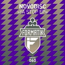 Novodisc - Ya Stop EP