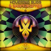 Shapeshifter, Hovering Bugs - Endless Journey