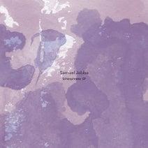 Samuel Jabba - Schizophrenic EP