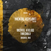 Michael Kaelios - Threshold