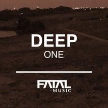 Dieter Dressler, Claudio Andrea, Dennis Bune, Sirxam - Deep One
