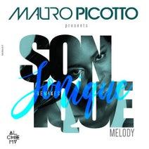 Mauro Picotto, Sonique, Pagano, Frankyeffe, Pagany, Roby Arduini, Riccardo Ferri, Devid, Monoplus, Mauro Picotto - Melody (Remixes)