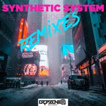 Synthetic System, Hyriderz, Monolock - The First Order Remixes