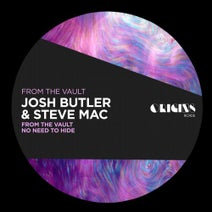 Steve Mac, Josh Butler - From the Vault