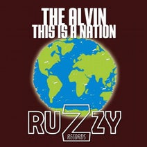 The AlVin - This Is a Nation