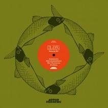 Jazzanova, Coladera, Melodiesinfonie, Mo' Horizons, Dubben - Remix EP
