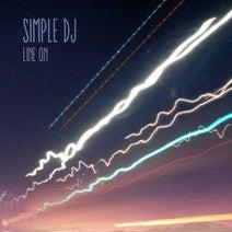 Simple DJ - Line On