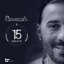 Panayota - 15 Years Of Psy