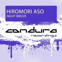 Hiromori Aso - Night Breeze