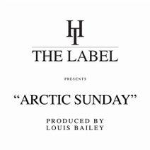 Louis Bailey, Robert Owens, Roger Sanchez, S-Man, Karen Pollard, Joeski, Harry Romero, Todd Terry, Sound Design, Louis Bailey - Arctic Sunday