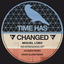 Miguel Lobo, Acumen, David Glass - Neverending