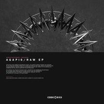 Marcus Schossow - Raw / Agapis EP