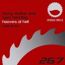 Kirsty Walker, Ryan Handley - Hoovers Of Hell
