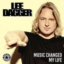 Lee Dagger, M-series - Music Changed My Life