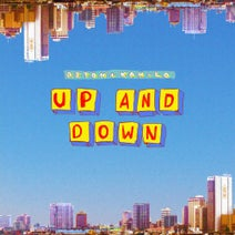 Riton, Kah-lo - Up & Down (Club)