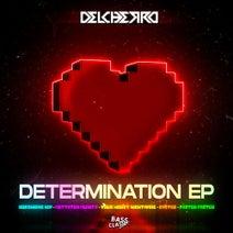 Delcherro, BODYSNATCHERZ, DB - Determination
