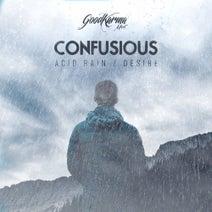 Confusious - Acid Rain / Desire
