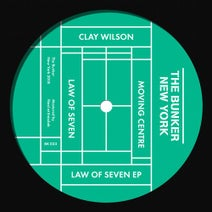 Clay Wilson - Law of Seven