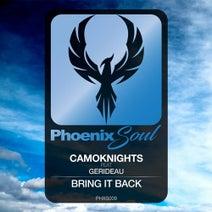 Gerideau, Camoknights - Bring It Back