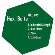 Hex_Bolts - #HB_006